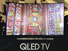 What is Samsung's QLED TV? Something New or Just Another LCD TV?