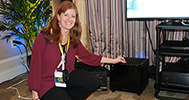 GoldenEar Technology Shows Off Upgraded Tower Speakers and Tiny New Subwoofer at CES 2016