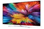 LG to Ship 2017 Super UHD TVs This Month