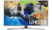 Early Black Friday TV Deal: Samsung 65-inch 4K UHD TV for $989.99 (UN65MU7000)