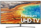 Samsung Starts MU Series 4K Ultra HD TVs at $549