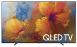 Details Emerge on Samsung's 2017 QLED TV Lineup, Including Pricing and Availability