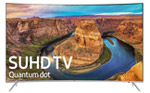Cyber Monday TV Deal: Samsung UN65KS8500 Curved 65-Inch 4K Ultra HD Smart LED TV: $1597.99 Shipped