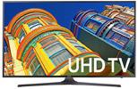 Black Friday TV Deal: Samsung UN65KU6300 65-Inch Smart 4K Ultra HDTV: $997.99 (Save $700)