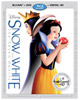 Snow White And The Seven Dwarfs: The Signature Collection Blu-ray
