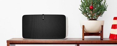 Can i hook up sonos to my receiver