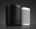New Sonos One Voice Controlled Smart Speaker is a Better Sounding Amazon Echo