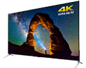 Sony Starts UX900X and X910X 4K Android TVs at $2499