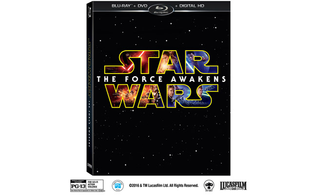 The force is strong with the star wars hype Archive