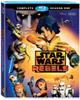 Star Wars Rebels: Complete Season One Blu-ray