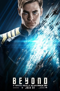 STAR TREK: BEYOND finally goes beyond the source material of the original Trek canon…