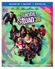 Suicide Squad: Extended Cut Blu-ray 3D Review