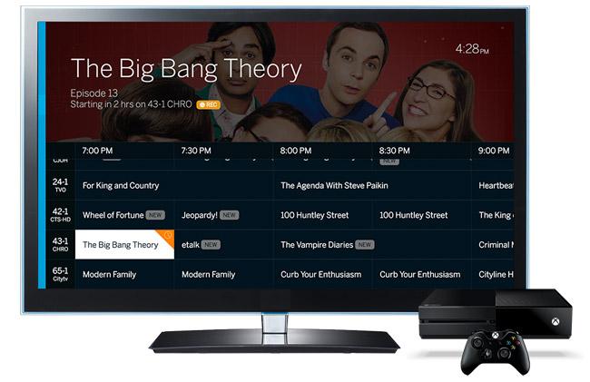 Nuvyyo Brings OTA DVR to Xbox One With New Tablo App