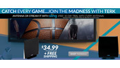 Cord-Cutters: Get Your March Madness On with Terk and Sling TV