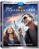 Tomorrowland Blu-ray