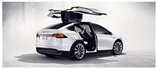 Tesla Model X Pricing Revealed: $80,000 to $152,000 for Premium All-Electric SUV