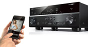 New Yamaha A/V Receivers Will Support HDCP 2.2, HDMI 2.0, But No Dolby Atmos or DTS:X