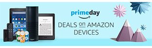 Prime Day: Today is THE DAY to Buy Amazon Echo, Kindle, Fire TV and More (Big Discounts Today Only)