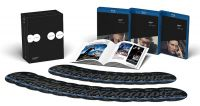 1-Day Blu-ray Deals: Ultimate James Bond Collection: $89.99 (Save $210)