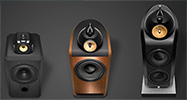 Bowers and Wilkins Shows Off Sweet-Sounding New Diamond Series 3 Flagship Loudspeakers