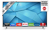 Black Friday 4K TV Deals: Top Rated 65-inch VIZIO M-Series Ultra HDTV: $1298 (M65-C1, Save $400)
