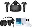 VR Deal: HTC VIVE VR Bundle for $599 with $100 Amazon Gift Card and Deluxe Headphones Today Only