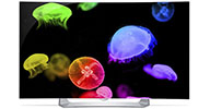 Cyber Monday OLED TV Deal: LG 55-inch Curved OLED HDTV: $1797.99 (Save $700)