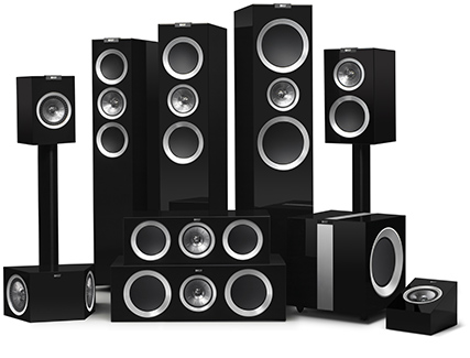KEF R Series Speaker System Review: What does an $8,700 speaker
