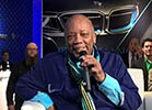 AKG and Quincy Jones Launch N90Q Headphones Priced at Just $1,500