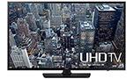 Cyber Monday 4K TV Deals: Samsung UN55JU6400 55-inch Ultra HD Smart TV: $797.99 (Save $400)