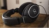 Black Friday Headphones Deal: Sennheiser HD598 Special Edition: $94.99 (save $155)