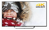 Black Friday 4K TV Deal: Sony XBR55X850C 55-inch Smart UHD TV - $1198 (Save $1,000)