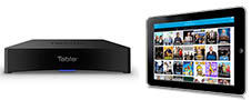Tablo Over-the-Air HD DVR