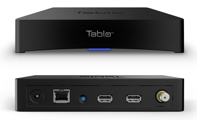 Tablo Over-the-Air HD DVR Review: You down with OTA? - Joe