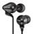 Shure e2c earphones